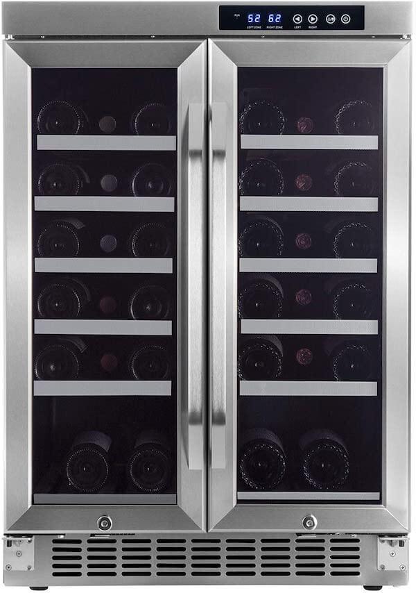 Edgestar-best-built-in-wine-cooler