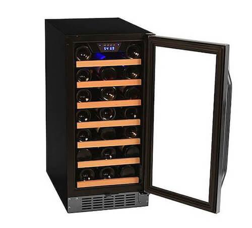 Edgestar-under-counter-wine-refrigerator