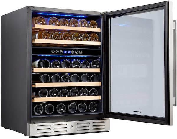Kalamera-best-built-in-wine-cooler