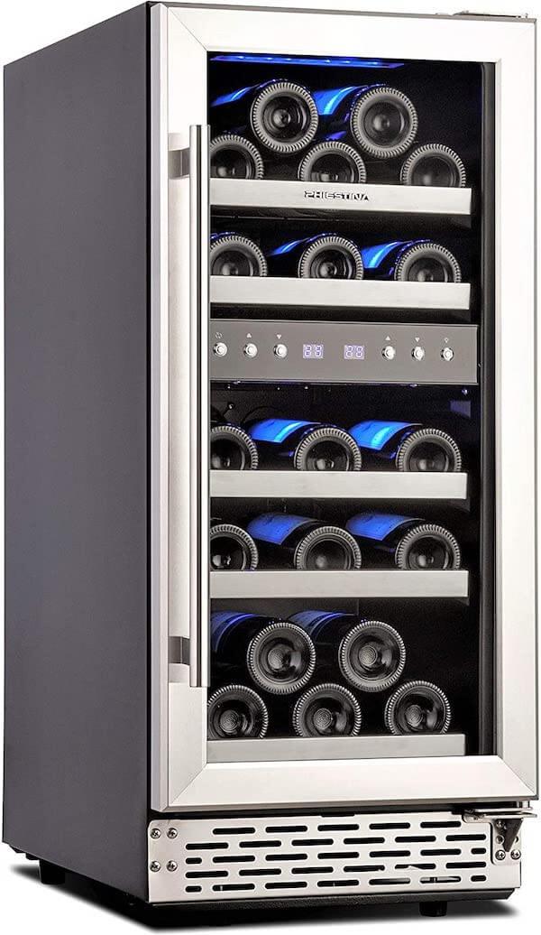 Phiestina-Dual-Zone-Wine-Refrigerator-Reviews