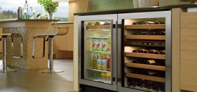 Best Wine and Beverage Cooler Reviews