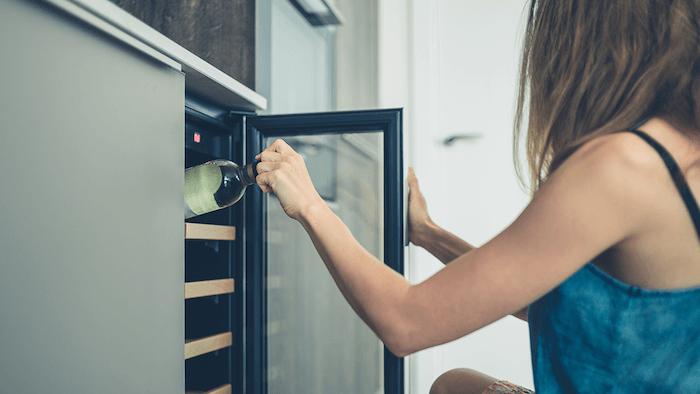 Choosing Best Wine Cooler