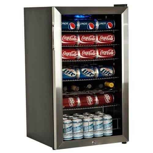 EdgeStar-103-Can-and-5-Bottle-Supreme-Cold-Beverage-Cooler