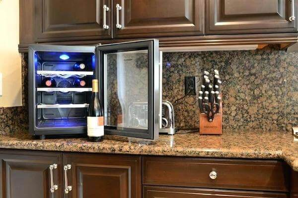 best-small-wine-fridge-coolers