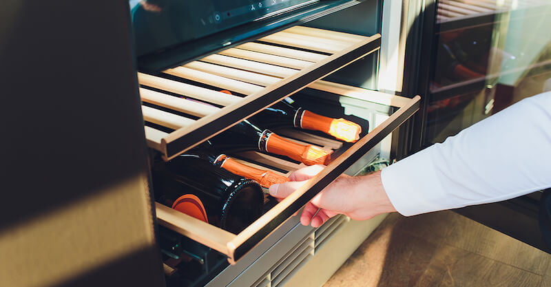 how-to-install-built-in-wine-cooler
