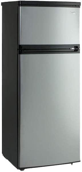 Avanti-Apartment-thin-slim-Size-Refrigerator