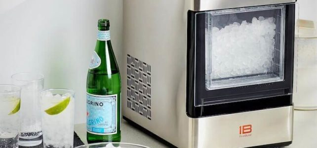 Best Undercounter Ice Maker Machine Reviews